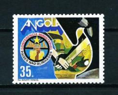 Angola  Nº Yvert  704  En Nuevo