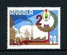 Angola  Nº Yvert  710  En Nuevo