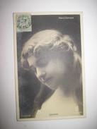 CPA Opéra Comique GUIONIE  1906 T.B.E  éditeur D'art PARIS KE - Bergeret
