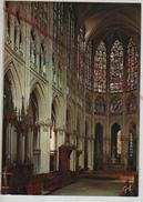 Cpm 379698 Cathédrale Saint Gatien Tours , Le Choeur