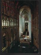 Cpm 379701 Cathédrale Saint Gatien Tours , La Nef