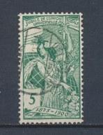 Zwitserland/Switzerland/Suisse/Schweiz 1900 Mi: 71 Yt: 86 (Gebr/used/obl/o)(1243) - Oblitérés