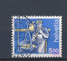 Zwitserland/Switzerland/Suisse/Schweiz 1993 Mi: 1510 Yt:  (Gebr/used/obl/o)(1244) - Zwitserland