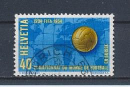 Zwitserland/Switzerland/Suisse/Schweiz 1954 Mi: 596 Yt: 547 (Gebr/used/obl/o)(1250)