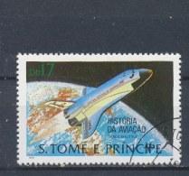 S Tomé En Principe/S Tomé And Principe/S Tomé Et Principe/S Tomé Und Principe 1979 Mi: 597 (Gebr/used/obl/o)(1344)
