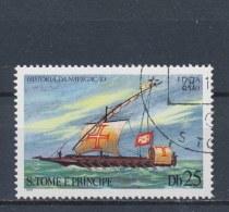 S Tomé En Principe/S Tomé And Principe/S Tomé Et Principe/S Tomé Und Principe 1979 Mi: 603 (Gebr/used/obl/o)(1345)