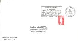 POSMARKET 1993 FRANCIA