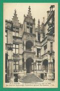 CPA I&LOIRE 12/185 - TOURS, L'Hôtel Gouin (XVe S.) Bâti En 1440 Par Jean Xaincoing