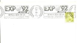 POSMARKET ESPAÑA BADALONA - 1992 – Sevilla (España)