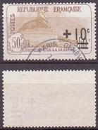 SERIE ORPHELINS N° 167 OBLITERE