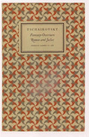 Postcard - Book Cover From Penguin - Tschaikovsky Fantasy-Overture New - Postcards