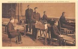 02 - AISNE - SAINT MEDARD LES SOISSONS - Institut Des Aveugles Et Sourds Muets