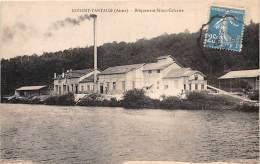 02 - AISNE - NOGENT L'ARTAUD - Briquetterie Silico Calcaire