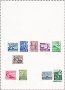 Maurice - Collection Vendue Page Par Page - Timbres Oblitérés / Neufs */** - B/TB - Maurice (1968-...)