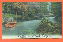 """CPA Pithiviers """" Vallée De Saint Grégoire """" LJCP 34 - Pithiviers"""