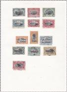 Congo Belge - Collection Vendue Page Par Page - Timbres Oblitérés / Neufs */** - B/TB - Congo Belge