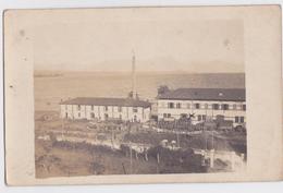DESSENZANO DEL GARDA (Lombardia) - Cantonnement Militaire Italie 1917 - Brescia