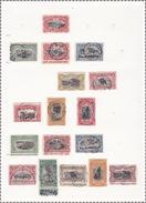 Congo Belge - Collection Vendue Page Par Page - Timbres Oblitérés / Neufs */** - B/TB
