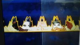 Couronne Des Rois Masques De Venise - Geluksbrengers
