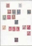 Mozambique - Collection Vendue Page Par Page - Timbres Oblitérés / Neufs */** - B/TB - Mozambique