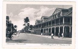 SUR-56   PARAMARIBO : Steenbakkerijstraat - Surinam