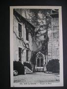 Aix-les-Bains-Temple De Diane