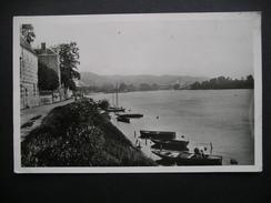 Les Andelys(Eure) Les Bords De La Seine