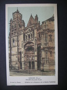 Gisors(Eure) Eglise