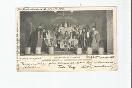 BRNO . KUNFRATICO DE LA NACIOJ. SBRATRENI NARODU. VERBRUDERUNG DER NATIONEN 1902 (ESPERANTO) - Esperanto