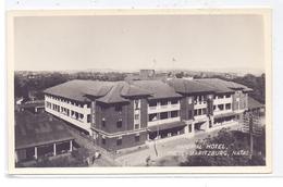SOUTH AFRICA - PIETERMARITZBURG, Imperial Hotel - Südafrika