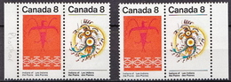 Canada MLH Sets, Both Types