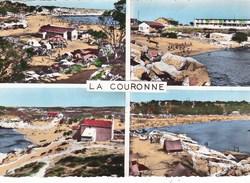 LA COURONNE MULTIVUES (ALINE88) - Altri Comuni
