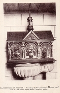 CPA - 41 - LA CHAUSSEE-SAINT-VICTOR - Pèlerinage De Ste-Corneille Le 11 Juillet 1937 - La Célèbre Châsse De St-Victor - Autres Communes