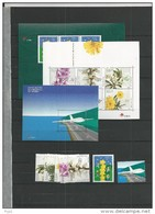 2000 MNH Madeira Year Complete, Postfris