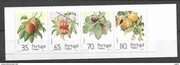 1991 MNH Madeira, Booklet, Postfris