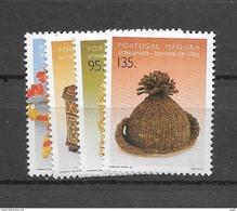 1995 MNH Madeira Year Complete, Postfris