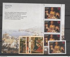 1996 MNH Madeira Year Complete, Postfris