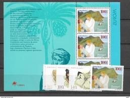 1997 MNH Madeira Year Complete, Postfris