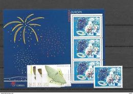 1998 MNH Madeira Year Complete, Postfris
