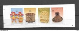 1995 MNH Madeira, Booklet, Postfris