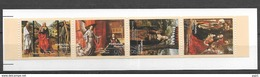 1996 MNH Madeira, Booklet, Postfris