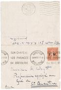 MEURTHE ET MOSELLE CL 1933 FM LUNEVILLE (73° REG ARTILLERIE )
