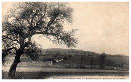 78 - PONTCHARTRAIN -- Les Mousseaux - Panorama Du Tremblay - Frankreich
