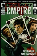 Postcard - Star Wars - Empire 24 Dark Horse Comics 2004 New - Postcards