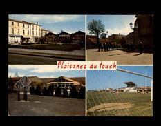 31 - PLAISANCE-DU-TOUCH - Multi Vues - STADE - France