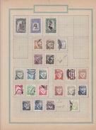 Portugal - Collection Vendue Page Par Page - Timbres Oblitérés / Neufs */** - B/TB - Collections