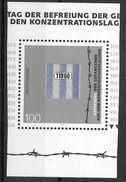 Bund 1995 / MiNr.   1796 Aus Block 32   ** / MNH   (e643)