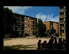 92 - CLAMART - Cité - Immeubles - Clamart