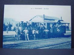 Taourirt La Gare