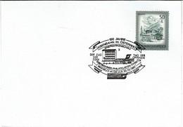 Österreich / Austria - Sonderstempel / Special Cancellation (d919)